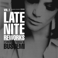 Cover of the track Buscemi: Late Night Reworks, Vol. 1