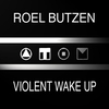 Cover of the album Violent Wake Up