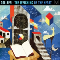 Couverture du titre The Weighing of the Heart