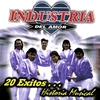Cover of the album 20 Exitos... Historia Musical