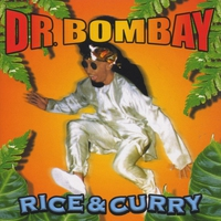 Cover of the track Rice & Curry