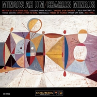 Cover of the track Mingus Ah Um