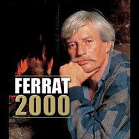 Cover of the track Ferrat 2000: L'intégrale