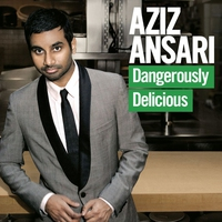 Cover of the track Dangerously Delicious