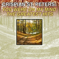 Cover of the track Crispian St. Peters Greatest Hits