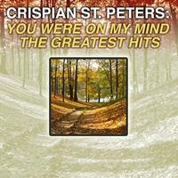 Couverture du titre Crispian St. Peters Greatest Hits