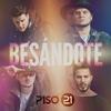 Couverture de l'album Besándote - Single