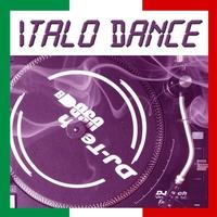 Couverture du titre Italo Dance