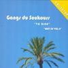 Cover of the track Larg lé zamars (Bonus Track)