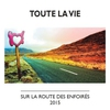 Cover of the track Toute la vie