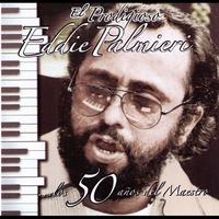 Couverture du titre El Prodigioso ... Los 50 Años del Maestro