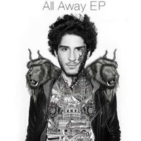 Couverture du titre All Away (feat. Soukaïna) - Single