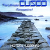 Cover of the album The Ultimate Cusco - Retrospective I (History + Legends)