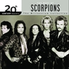 Couverture de l'album 20th Century Masters: The Millennium Collection: The Best of Scorpions