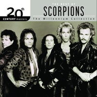 Couverture du titre 20th Century Masters: The Millennium Collection: The Best of Scorpions