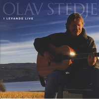 Cover of the track I Levande Live