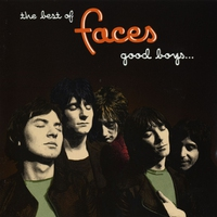 Couverture du titre The Best of Faces: Good Boys… When They're Asleep…