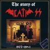 Couverture de l'album The Story of Death SS (1977-1984)