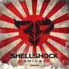 Cover of the album Shellshock Kamikaze
