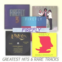 Cover of the track Greatest Hits & Rare Tracks