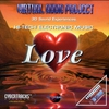 Cover of the album Virtual Audio Project: Love