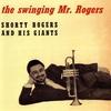 Couverture de l'album The Swinging Mr. Rogers