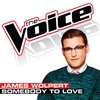 Cover of the album Somebody To Love (The Voice Performance) - Single