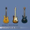 Cover of the album Guitars & Axes