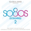 Cover of the album So80s (So Eighties), Vol. 2 [Presented By Blank & Jones]