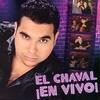 Cover of the album El Chaval: En Vivo!