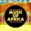 Couverture de l'album Music Of Africa