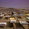 Cover of the album A Momentary Lapse of Reason (Remastered)