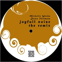 Cover of the track Joyful Noise - EP
