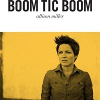 Couverture du titre Boom Tic Boom