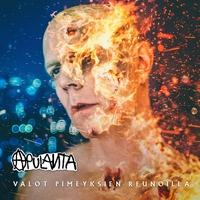 Cover of the track Valot pimeyksien reunoilla - Single