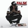 Cover of the album False Advertisement - Single