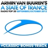 Couverture de l'album A State of Trance Radio Top 20 - September / October 2012 (Mixed By Armin van Buuren)