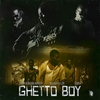 Couverture de l'album Ghetto Boy (feat. Bounty Killer & Cobra) - Single
