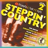 Cover of the album Steppin' Country Volume II