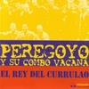 Cover of the album El Rey del Currulao
