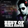 Couverture de l'album Best of Mika Singh