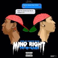 Couverture du titre Mind Right - Single