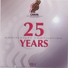 Cover of the album Caama 25 Year Anniversary Compilation, Vol. 1