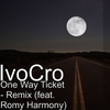 Cover of the track One Way Ticket (Remix) [feat. Romy Harmony]