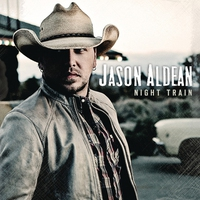Cover of the track Night Train