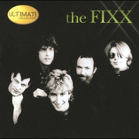 Couverture du titre Ultimate Collection: The Fixx