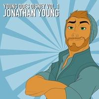 Couverture du titre Young Does Disney (Vol. 1)