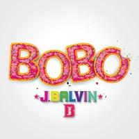 Cover of the track Bobo - Single