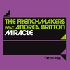 Couverture de l'album Miracle (Remixes) [feat. Andrea Britton]