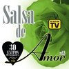 Couverture de l'album Salsa de Amor, Vol. 3
